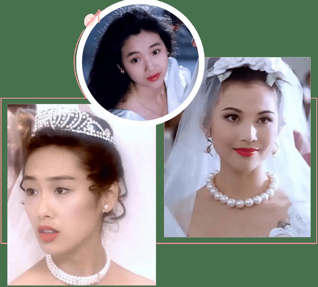 yyds眼影 中式美人的妆容特点,原来是这样的!!插图6