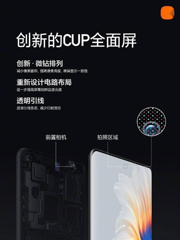 小米MIX 4手机发布:100%全面屏旗舰梦想成真  4999元起的照片 - 3