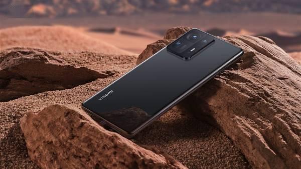 小米MIX 4手机发布:100%全面屏旗舰梦想成真  4999元起的照片 - 22