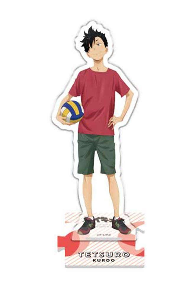 「排球少年」公开全新「回忆」主题周边插图(6)