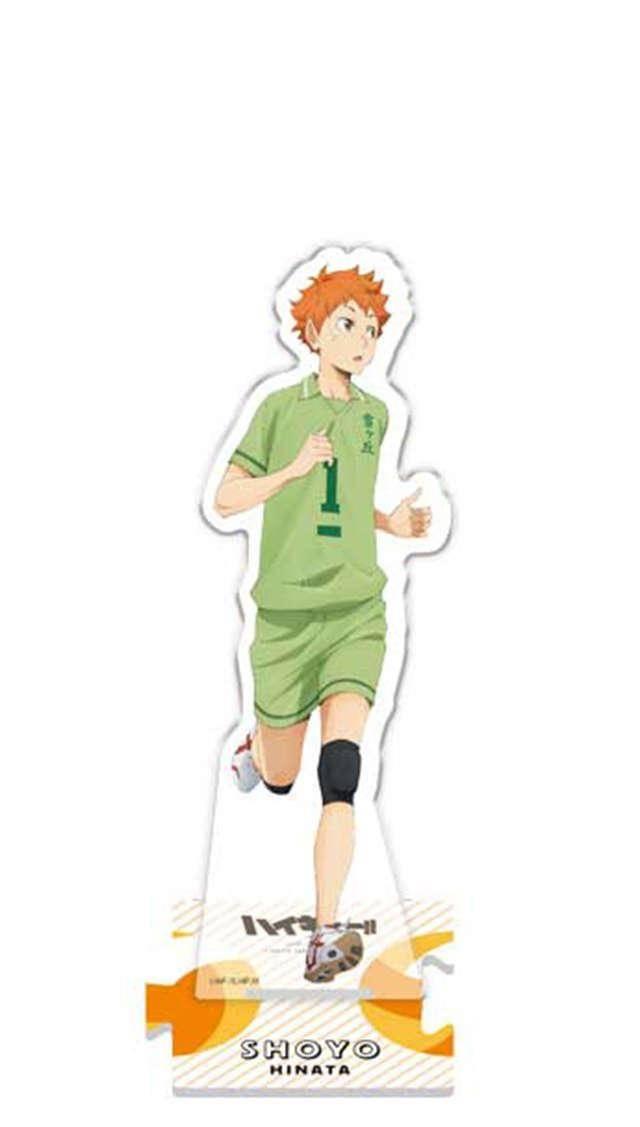 「排球少年」公开全新「回忆」主题周边插图(2)