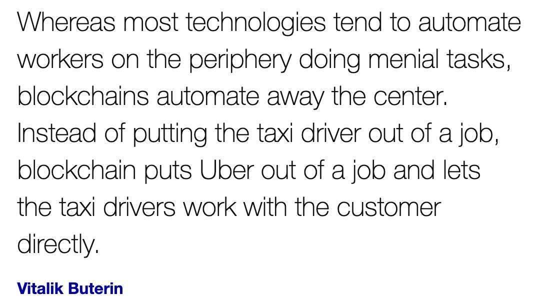 a16z合伙人Chris Dixon:DeFi和NFT之后的下一波区块链应用浪潮