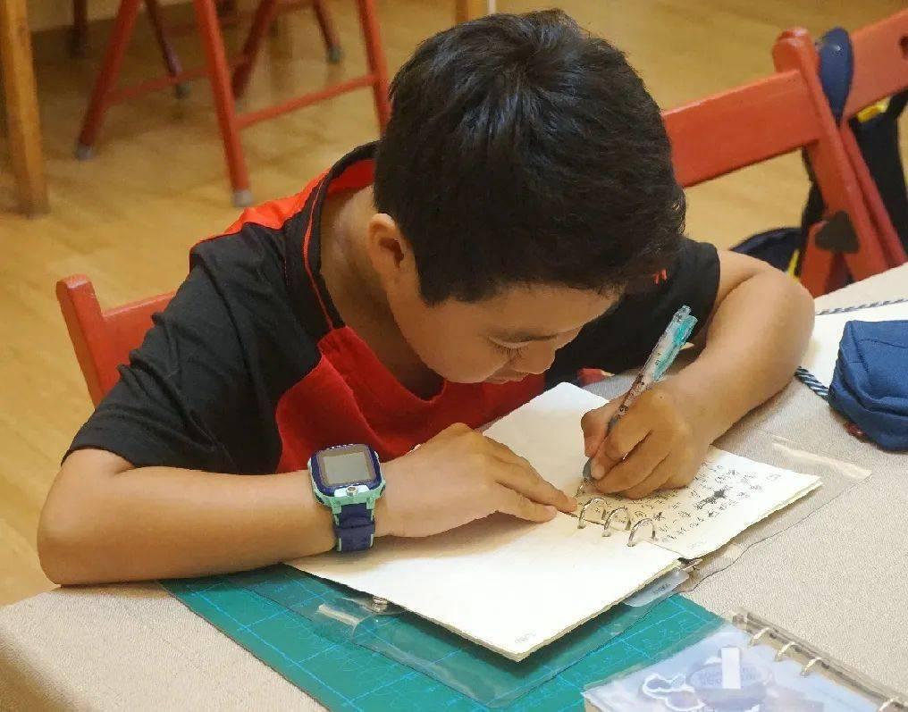 从成长的角度去全面了解孩子  写给儿子爱与期望的信