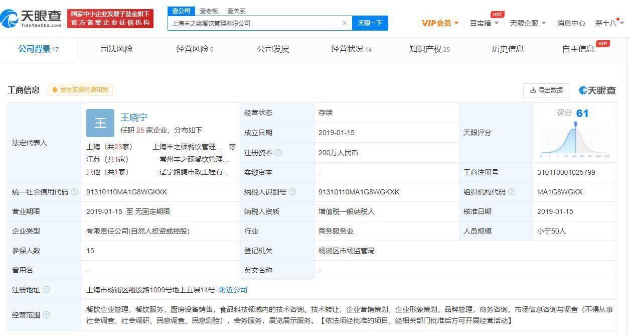 上海第一网红自助餐食材回收以次充好