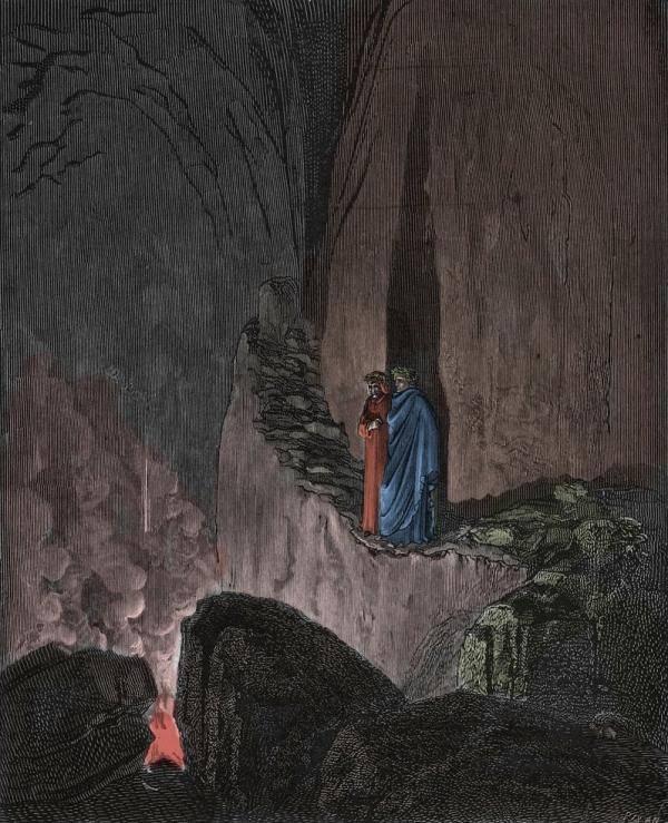 但丁逝世七百年 吴功青:尤利西斯寓言――无家可归的现代人