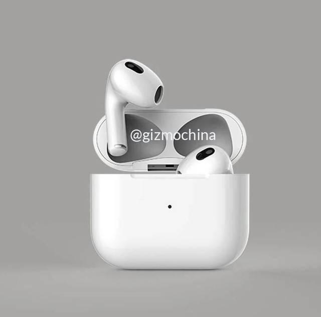 彭博社:AirPods 3、新MacBook Pro或年内发布
