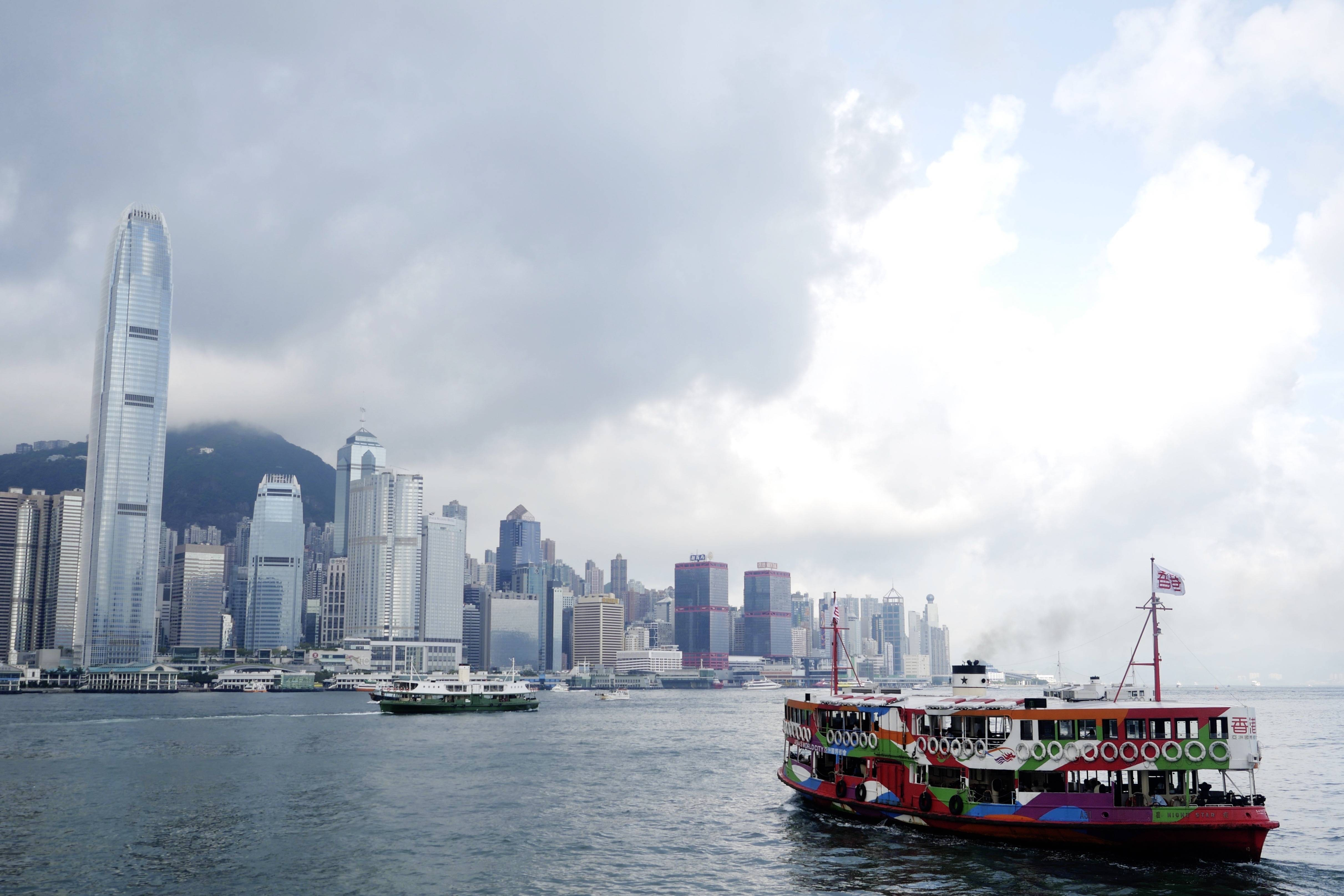 """香港选举新实践开启""""一国两制""""新篇章"""