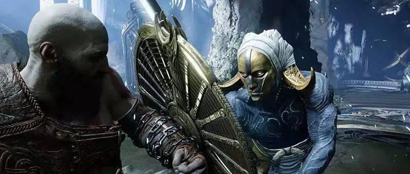 《战神:诸神黄昏》奎爷将使用多重属性盾牌丨《使命召唤:先锋》公测时间延长