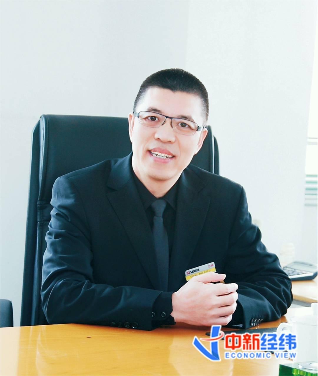 泰国华商祁晓云:在泰投资兴业有良好的基础条件