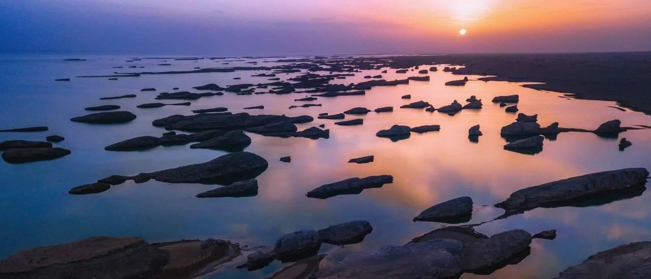 青海又一个世界级景点关闭!有些风景一旦错过,就是一辈子了。