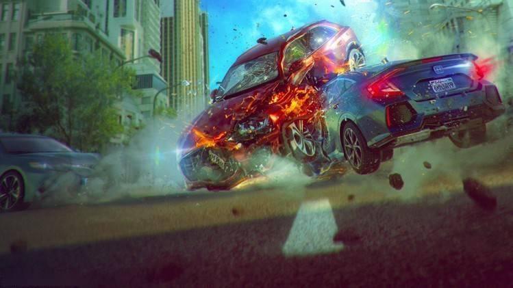 《车祸现场模拟器》今日结束抢先体验 调查原因并救死扶伤