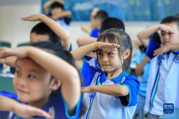 泸县学生返校复课
