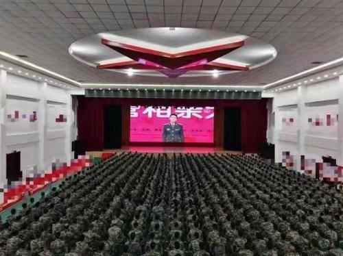 5G为军 首战告捷——中国移动携手解放军文工团首度实现文艺晚会线上直播