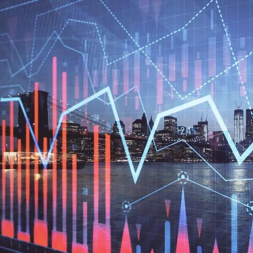 【一周北上资金】外围市场波动大,北上资金悄悄抄底A股地产龙头;清洁能源受青睐,这只股票本周逆势上涨13.24%