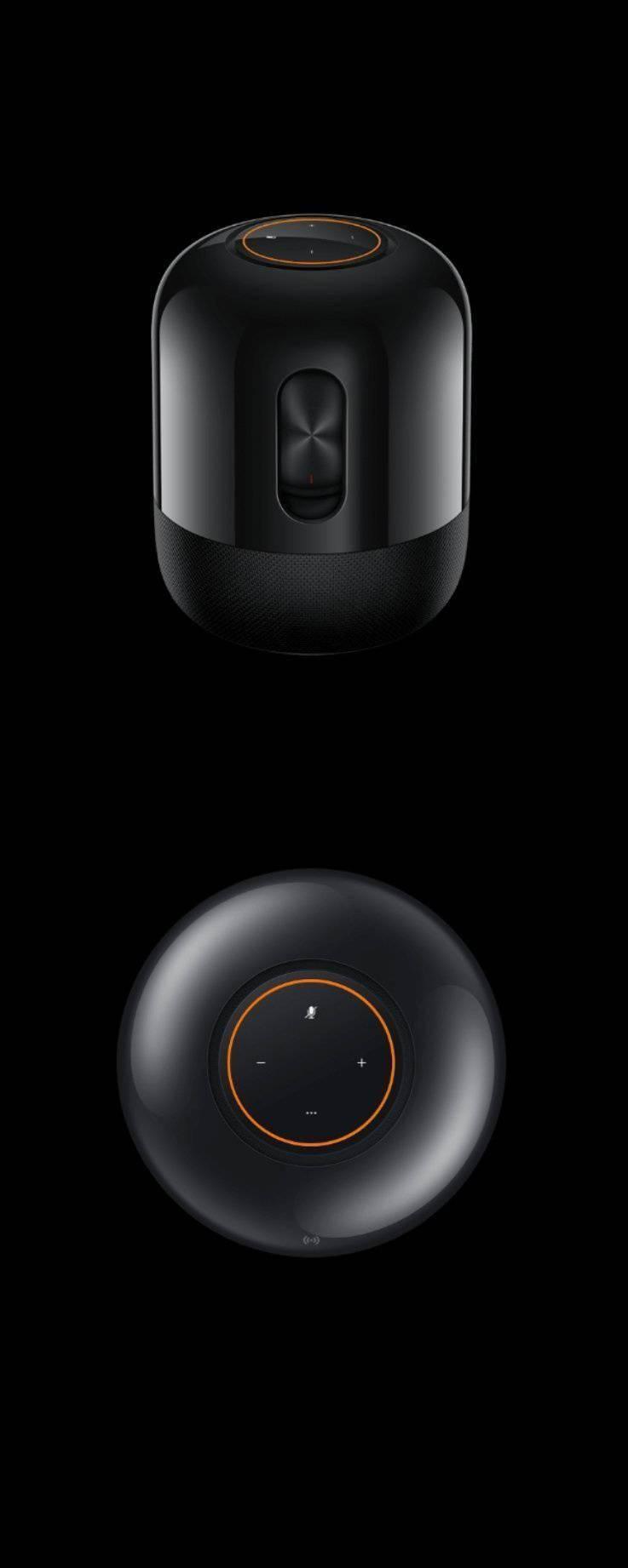 华为 Sound SE 智能音箱曝光,有望月底发售