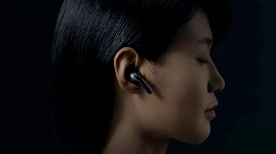 想入手小米真无线降噪耳机 3 Pro?先剁手小米 Civi 吧!
