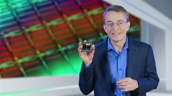 Intel CEO基辛格:Intel王者歸來、AMD結束了