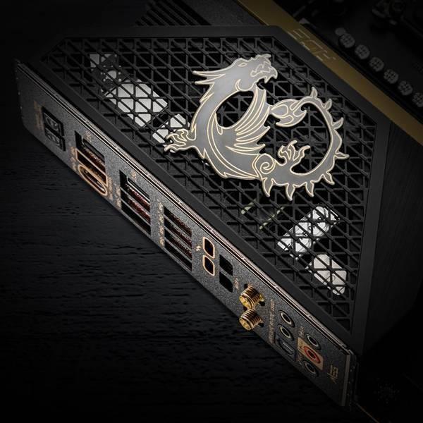 微星自曝12代酷睿Z690主板:DDR5、DDR4都在