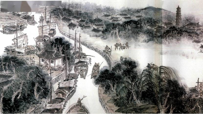 《千里访古运》连载(三十四): 走进扬州(下)
