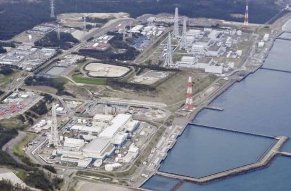 日本一核电站事故频发 两个月内两次起火