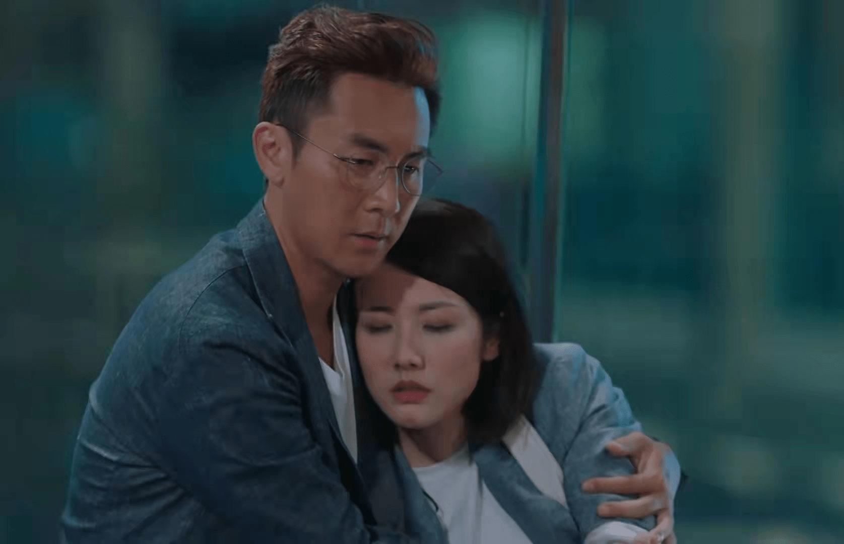 无剧可拍!TVB小花否认与同事关系差,停工10个月返加拿大放长假